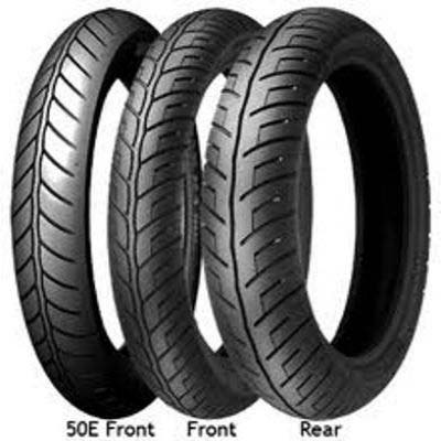 Two Wheelers Tyre 01
