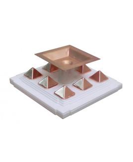 Fortune Activator Pyramid
