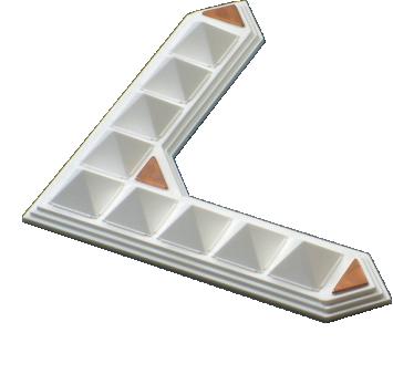 Pyra Angle Pyramid