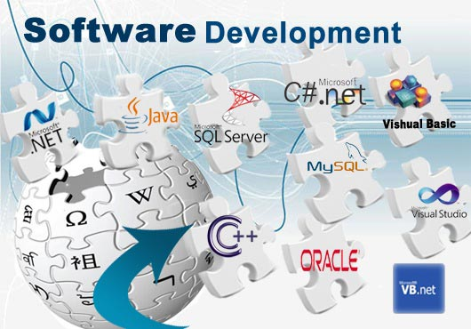 Software Development Services in Mumbai ,Embedded Software