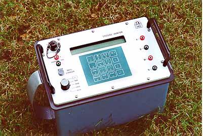 Resistivity Meter 01