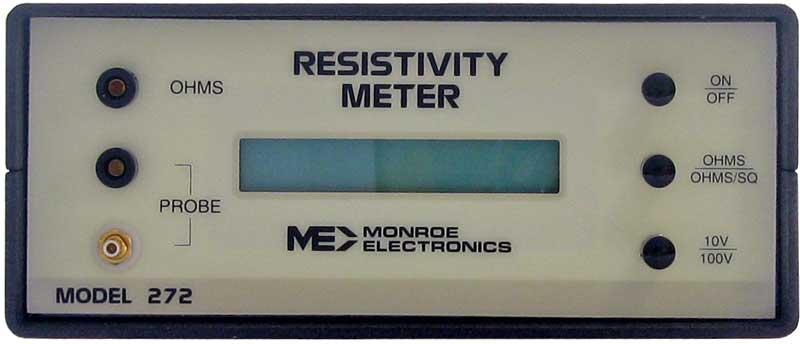 Resistivity Meter 02