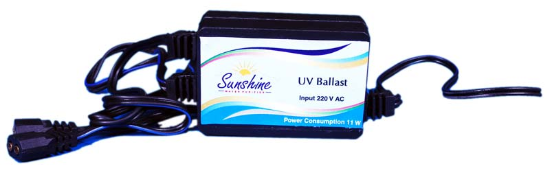 UV Ballast for Water Purifier