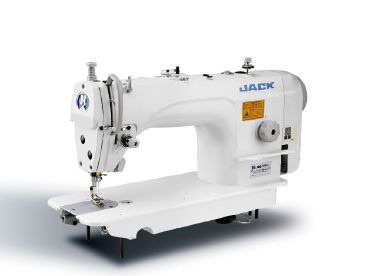 Jack Lockstitch Machine (JK-9100 BP)