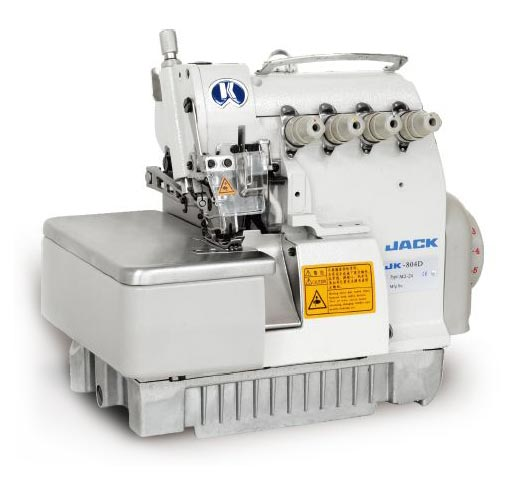 Jack Overlock Machine (JK-800D)
