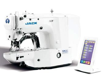 Jack Special Sewing Machine (JK-T1900B)