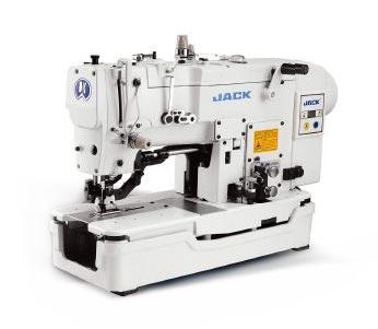 Jack Special Sewing Machine (JK-T781 D)