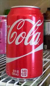 Coca-Cola 33ML,500ml/0,5l