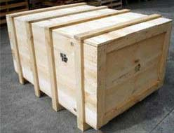 Heavy Duty Wooden Packing Boxes