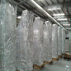 Vacuum Packaging Services