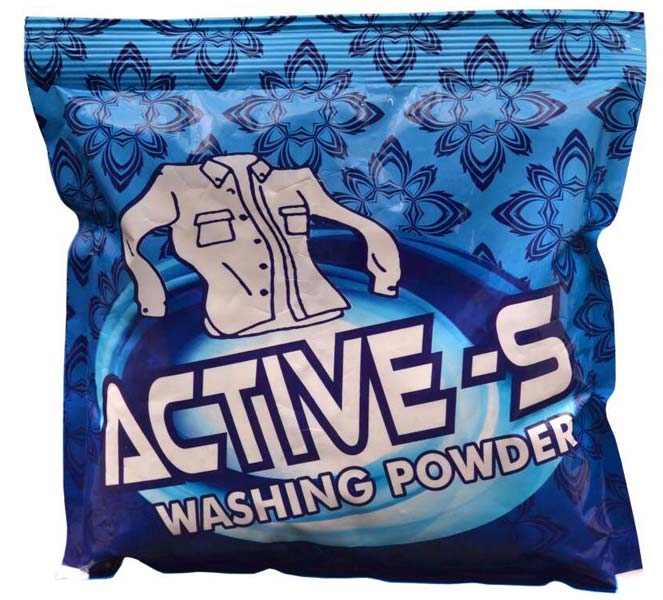 Detergent Powder