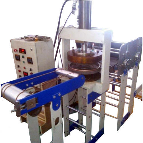 Paper Plate Making Machine  sc 1 st  Sai Enterprises & Paper Plate Making Machine - Manufacturer Exporter Supplier in Tamil ...