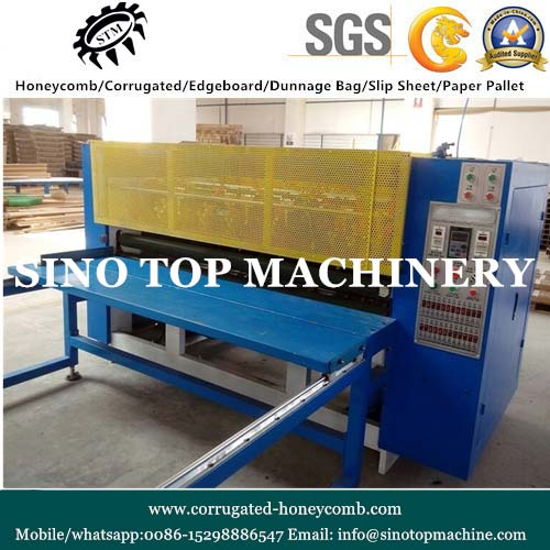 Honeycomb Strip Slitter