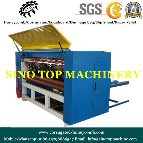 Honeycomb Board Slitter (2500)