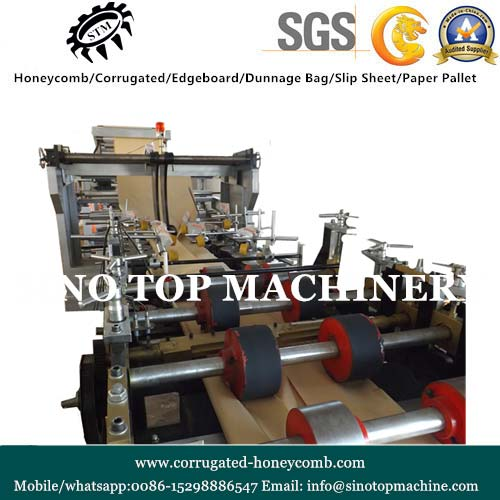 Dunnage Bag Machine