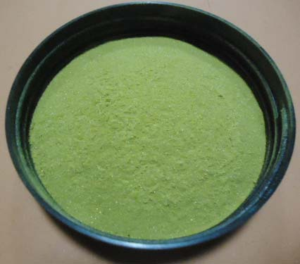 Micronutrient Mixture Powder