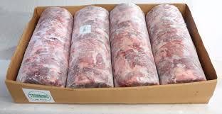 Frozen Buffalo Boneless Meat 09
