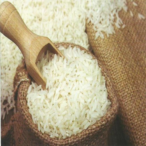 Raw Parmal Rice