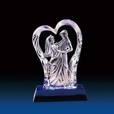 Glass Gift Item