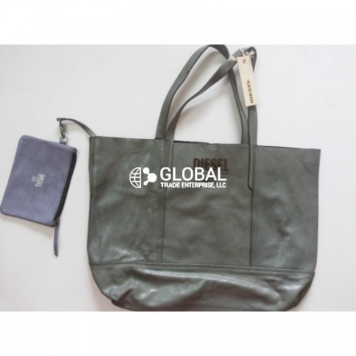 Diesel Tote Bags