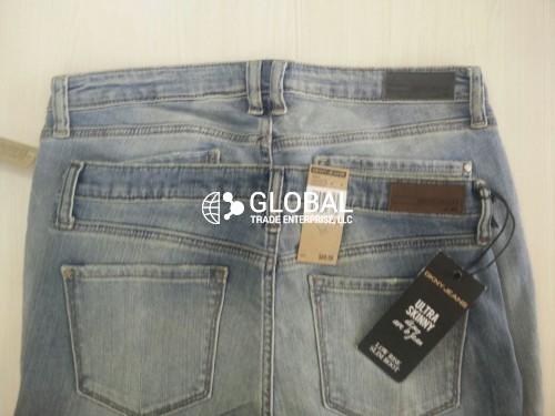 Dkny Ladies Jeans 01
