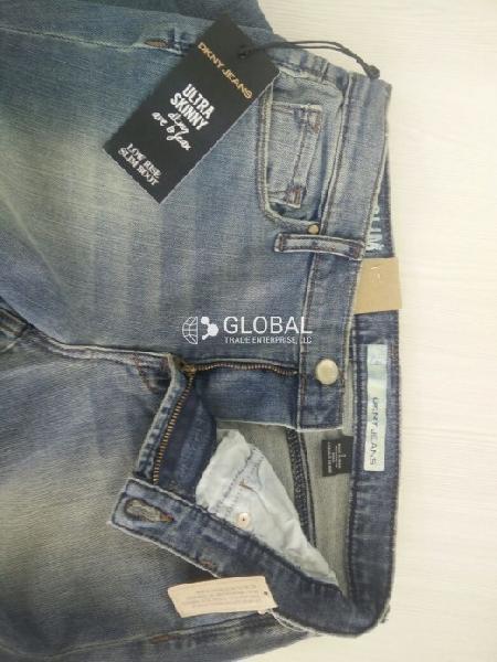 Dkny Ladies Jeans 02