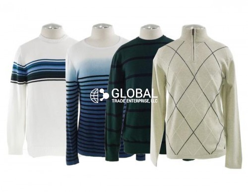 Nautica Mens Assorted Casual Sweaters