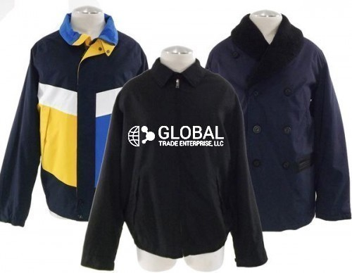 Nautica Mens Assorted Casual Jackets