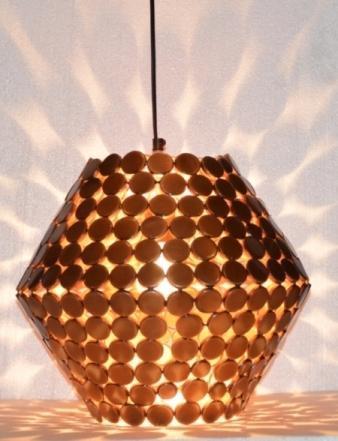 Designer Hanging Lamps 05