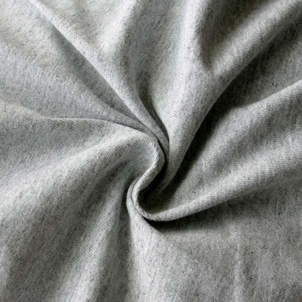 Grey Cotton Fabric