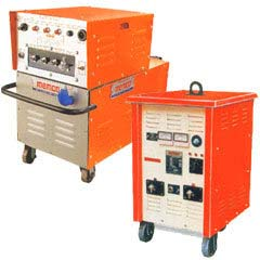 Thyristorised Welding Rectifiers
