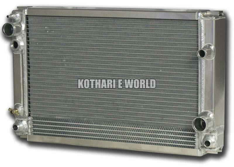 Aluminium Air Cooler