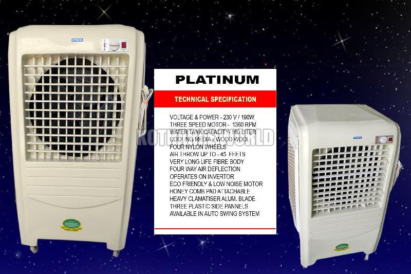 Fibre Body Platinum Air Cooler