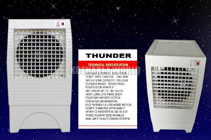 Fibre Body Thunder Air Cooler