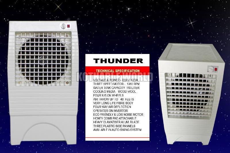 Fibre Body Thunder Air Cooler