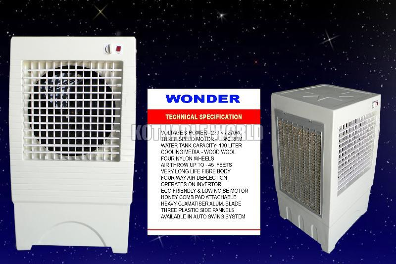 Fibre Body Wonder Air Cooler