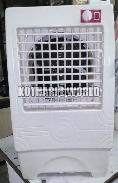 Fibre Body Air Cooler 01