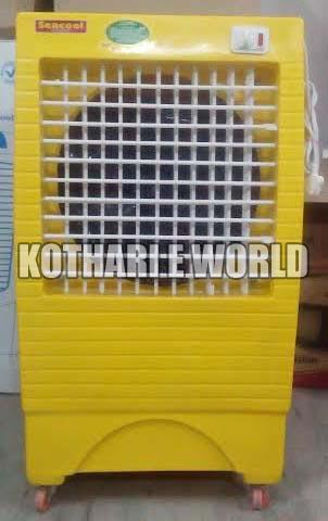 Fibre Body Air Cooler 08