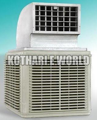 Fibre Body Air Cooler 09
