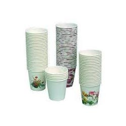 65 ML Disposable Paper Cups