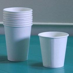 80 ML Disposable Paper Cups