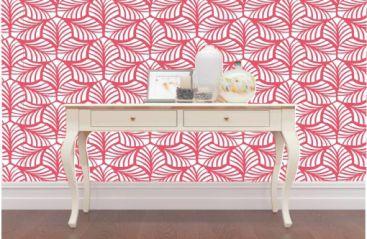 Wallpaper Design Stencils Manufacturer Supplier In Kolkata India