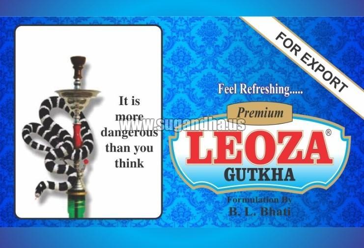 Leoza Gutkha GCC