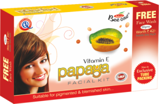 Bee One Facial Kit 02