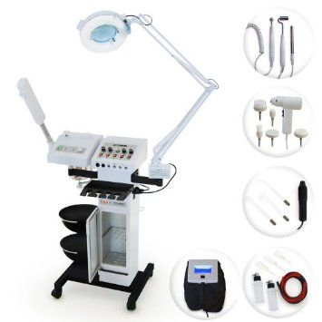 Hair Spa Machine 04