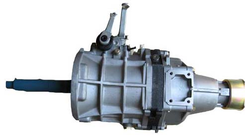 1RZ Gearboxes