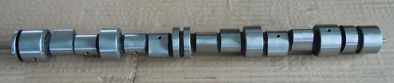 Camshaft For Opel (636053)