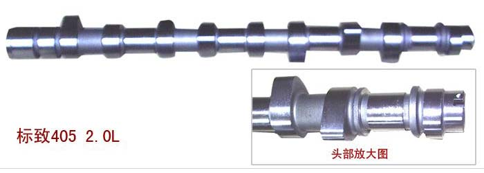 Camshaft For Peugeot (405 2.0L)