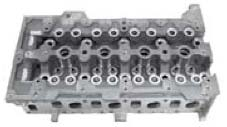 Cylinder Head For Fiat (908556)