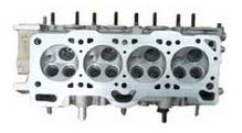 Cylinder Head For Hyundai (22100-26850-22100-26890)